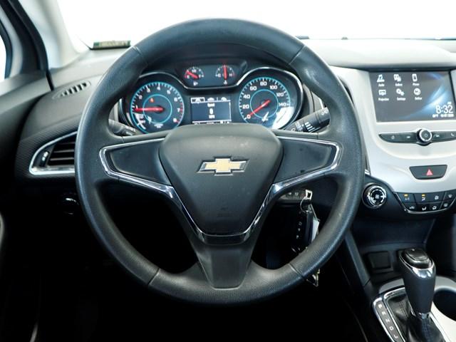 2017 Chevrolet Cruze LS – Stock #PK96680A