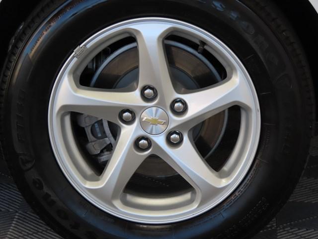 2018 Chevrolet Malibu LS – Stock #Q95388