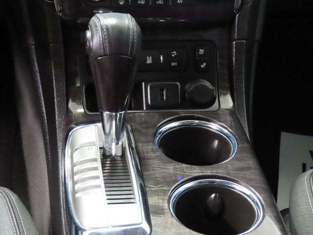 2017 Buick Enclave Premium – Stock #Q95430