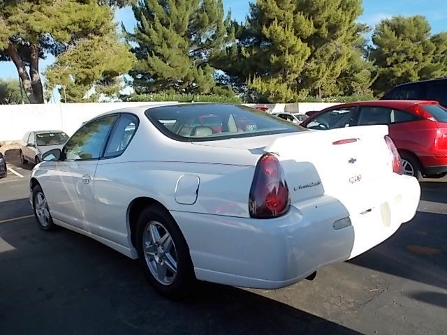 used 2005 chevrolet monte carlo lt phoenix az stock. Black Bedroom Furniture Sets. Home Design Ideas