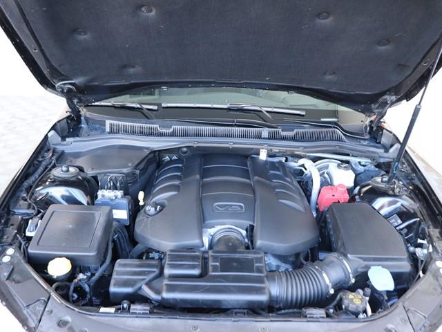 2014 Chevrolet SS  – Stock #Z4889