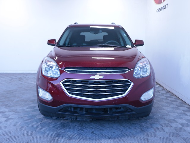 2017 Chevrolet Equinox LT – Stock #Z4931