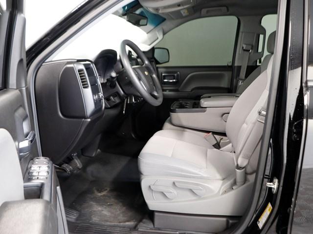 2016 Chevrolet Silverado 1500 LS Crew Cab – Stock #Z4942B