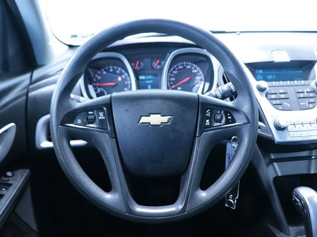 2015 Chevrolet Equinox LS – Stock #Z4949A