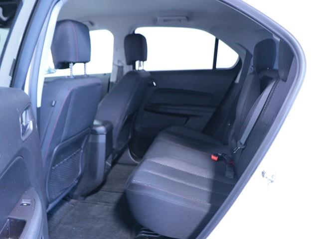 2017 Chevrolet Equinox LT – Stock #Z4954
