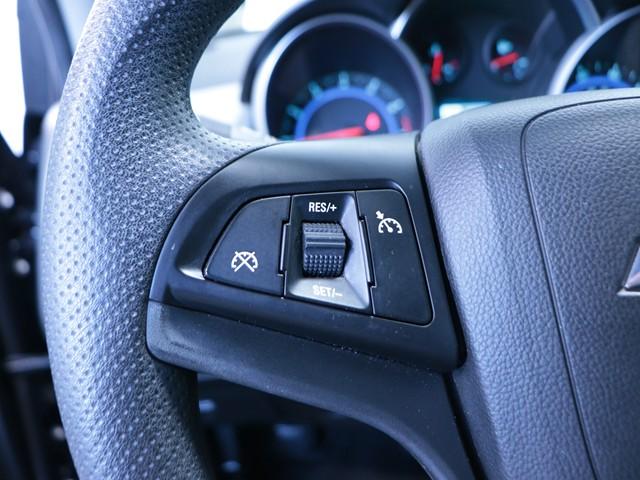 2016 Chevrolet Cruze Limited LT – Stock #Z4955