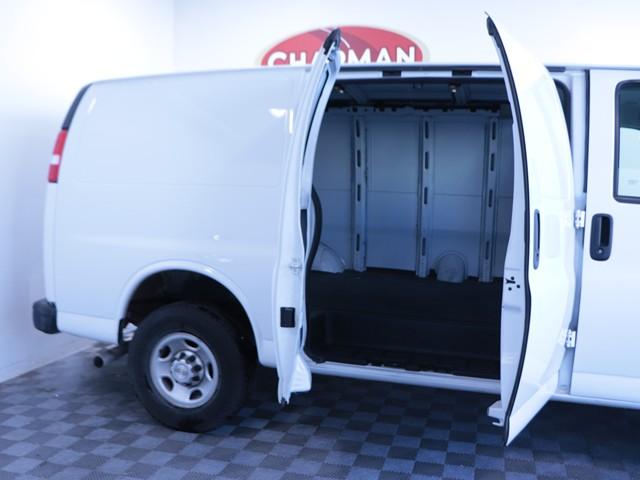 2019 Chevrolet Express Cargo 2500 – Stock #Z4959