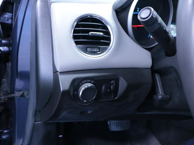 2013 Chevrolet Cruze LT – Stock #Z4961A