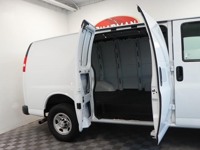2019 Chevrolet Express Cargo 2500 – Stock #Z4964