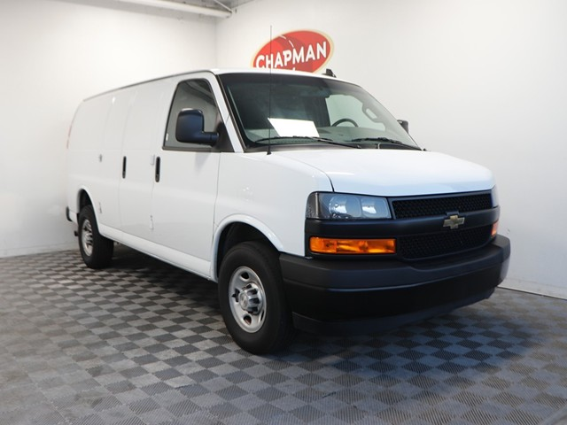 2019 Chevrolet Express Cargo 2500 – Stock #Z4965