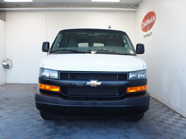 2019 Chevrolet Express Cargo 2500 – Stock #Z4966