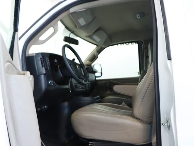 2019 Chevrolet Express Cargo 2500 – Stock #Z4970