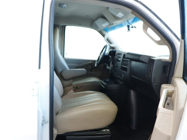 2019 Chevrolet Express Cargo 2500 – Stock #Z4971