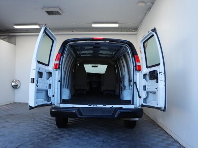 2019 Chevrolet Express Cargo 2500 – Stock #Z4972