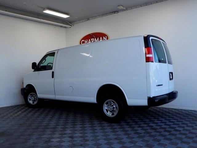 2019 Chevrolet Express Cargo 2500 – Stock #Z4980