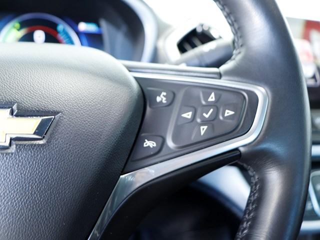 2018 Chevrolet Volt LT – Stock #Z4998