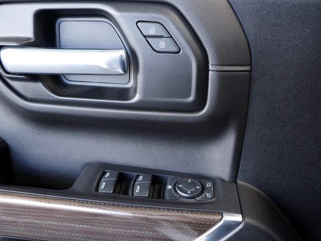 2020 Chevrolet Silverado 1500 LT Crew Cab0 – Stock #Z4999