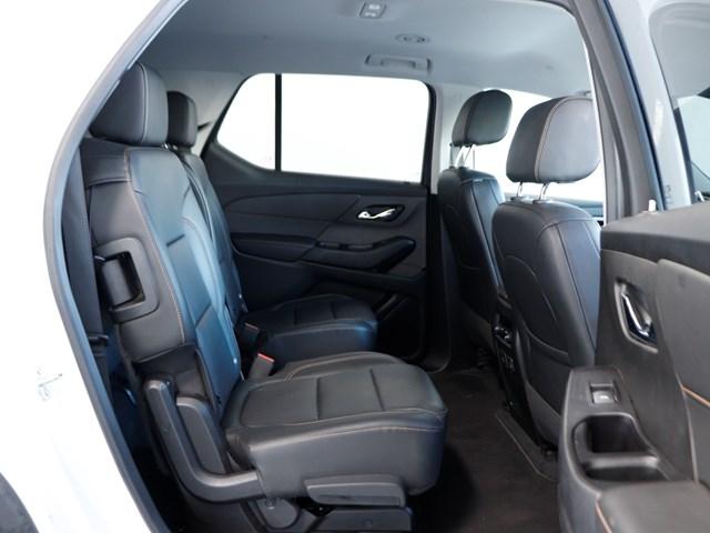 2020 Chevrolet Traverse LT Leather – Stock #Z5001