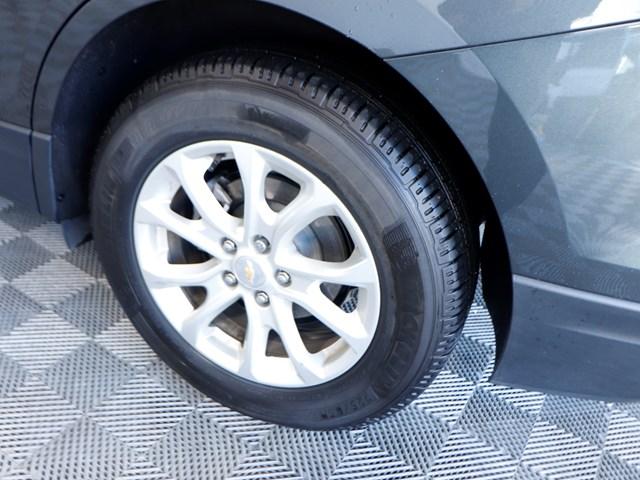 2018 Chevrolet Equinox LT – Stock #Z5005