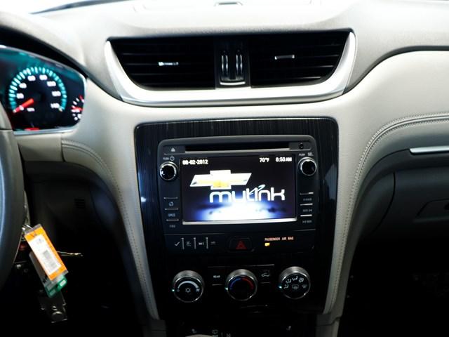 2016 Chevrolet Traverse LT – Stock #Z5019