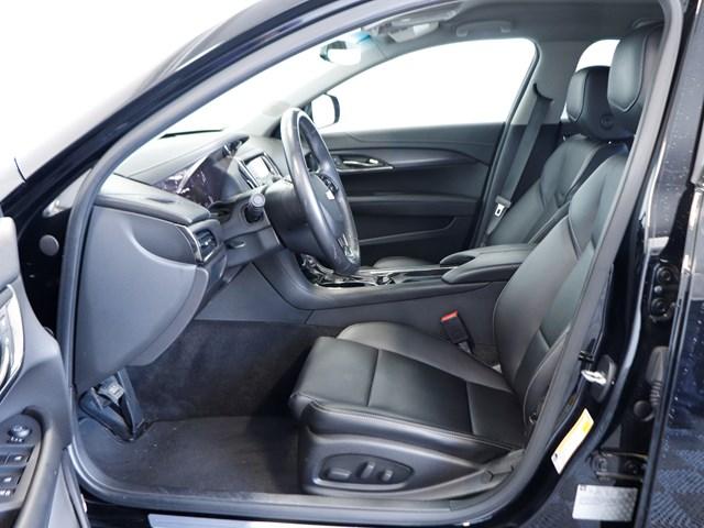2015 Cadillac ATS 2.5L – Stock #Z5021A