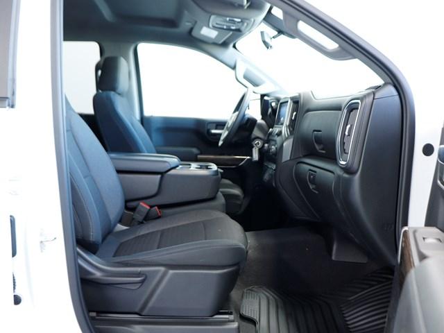 2020 Chevrolet Silverado 1500 LT Crew Cab – Stock #Z5023