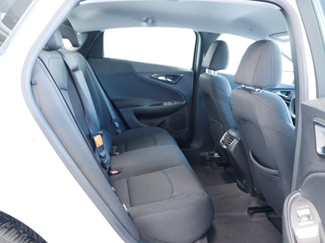 2019 Chevrolet Malibu LT – Stock #Z5041