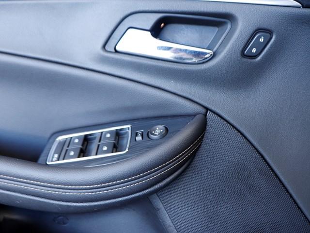 2019 Chevrolet Impala LT – Stock #Z5042