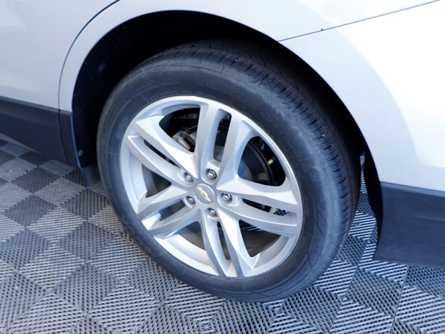 2019 Chevrolet Equinox Premier – Stock #Z5045