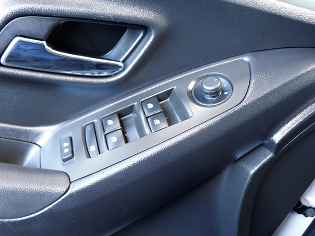 2017 Chevrolet Trax LT – Stock #Z5047
