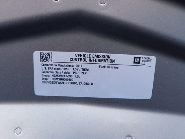 2017 Chevrolet Volt LT – Stock #Z5156