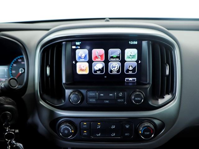2017 Chevrolet Colorado LT Crew Cab – Stock #Z5179