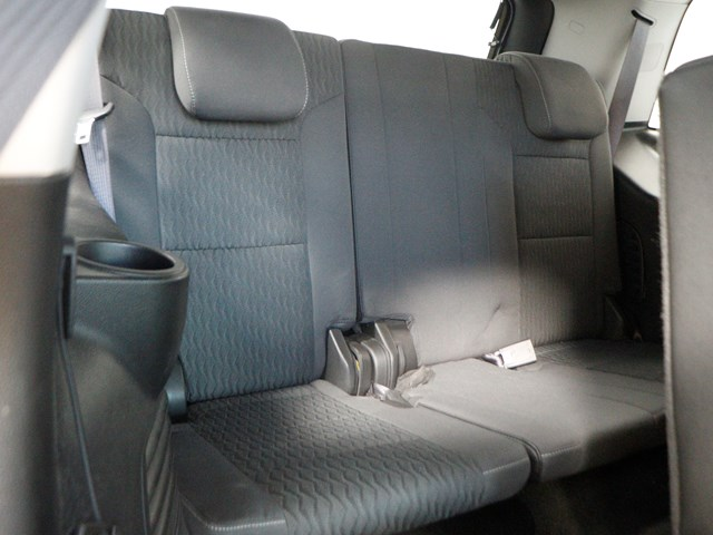 2016 Chevrolet Tahoe LS – Stock #Z5187C