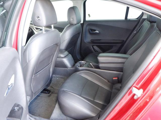 2015 Chevrolet Volt Premium – Stock #Z5196A