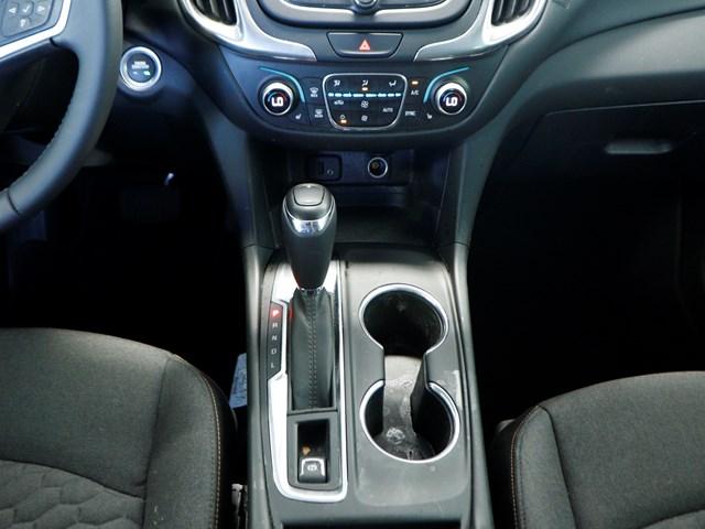2018 Chevrolet Equinox LT – Stock #Z5201