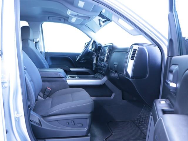 2018 Chevrolet Silverado 1500 LT Crew Cab – Stock #d9257a