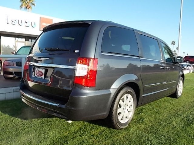 Used 2014 Chrysler Town And Country Touring Stock