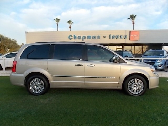 used 2012 chrysler town and country touring l phoenix az stock pk59864 chapman chevy. Black Bedroom Furniture Sets. Home Design Ideas