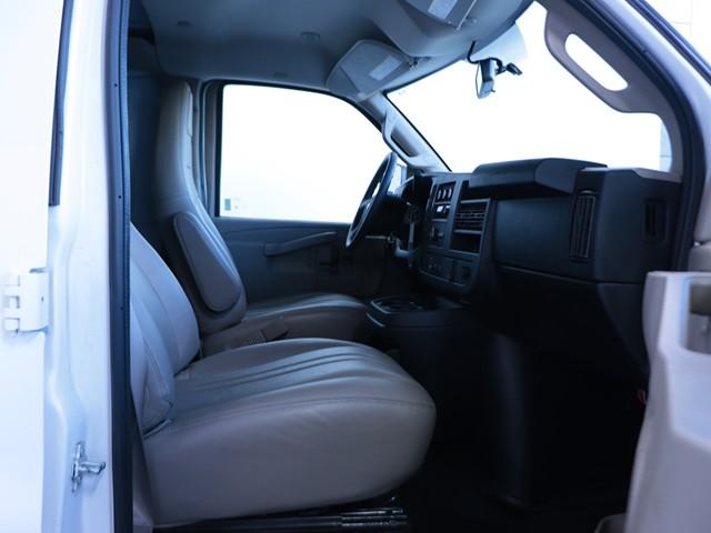 2019 Chevrolet Express Cargo 2500 – Stock #Z4957