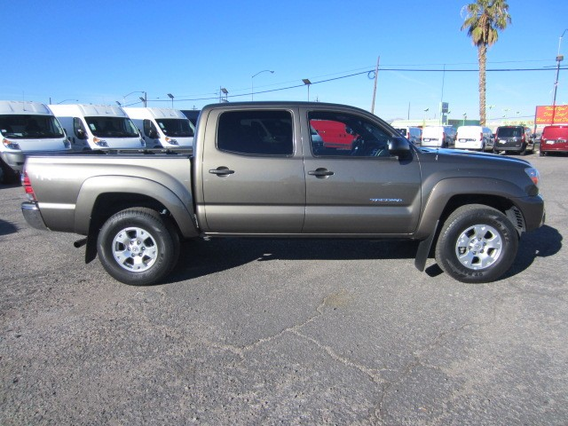used 2012 toyota tacoma prerunner v6 crew cab for sale stock 078238a chapman chrysler jeep. Black Bedroom Furniture Sets. Home Design Ideas