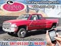 1995 Dodge Ram 3500 ST Extended Cab