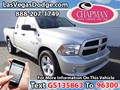 2016 Ram 1500 Express Extended Cab
