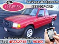 2004 Ford Ranger XL Extended Cab