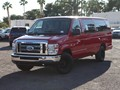 2014 Ford E-Series Wagon E-350 SD XLT