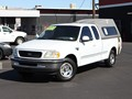 1998 Ford F-150 XLT Extended Cab