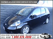 2007 Honda Fit Sport Stock#:068139