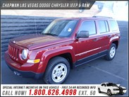 2014 Jeep Patriot Sport Stock#:186457A