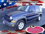 2007 Jeep Liberty Sport Stock#:20139