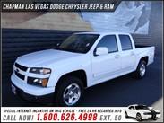 2010 Chevrolet Colorado LT Crew Cab Stock#:20235