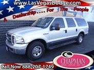 2005 Ford Excursion XLS Stock#:20240